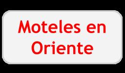 Moteles en el oriente de Medellín