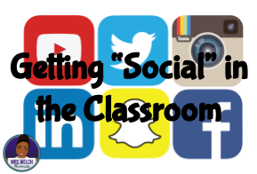 "Getting ""Social"" in the Classroom"