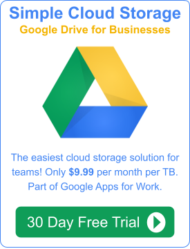 Google Drive - Free Trial