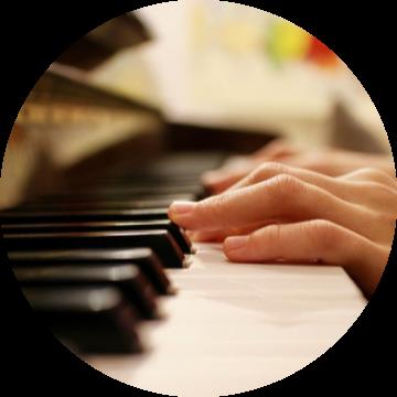 nauka gry na pianinie dla początkujących