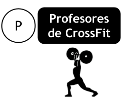 Profesores de Crossfit