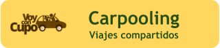 Carpooling | Viajes Compartidos