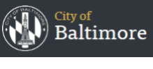Baltimore City government