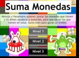 http://www.vedoque.com/juegos/juego.php?j=suma-monedas