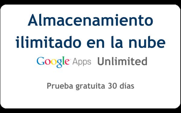 Google Apps Medellin