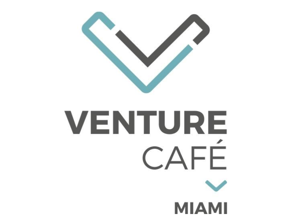 Venture Cafe Miami Thursday Gathering
