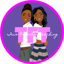 Two Friends Teaching Blog
