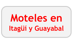Moteles en Itagui y Guayabal