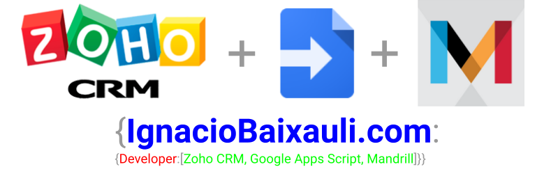 Ignacio Baixauli Google Apps Developper