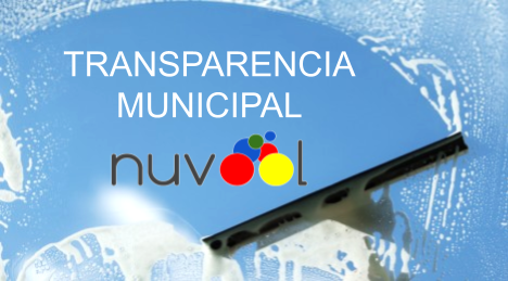 Transparencia municipal by Nuvool
