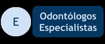 Odontólogos Especialistas