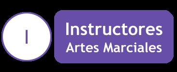 Instructores Artes Marciales en Medellin