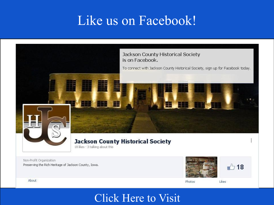 https://www.facebook.com/jacksoniowahistoricalsociety