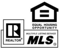 Realtor Equal Housing MLS logo