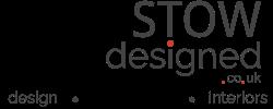 Stow Designed Logo