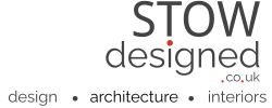 Stowdesigned Logo