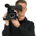 fotografía, cine, radio
