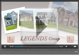 About Legends Group