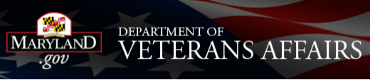 Maryland Department of Veterans Affairs
