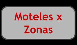 Moteles por Zonas Medellin