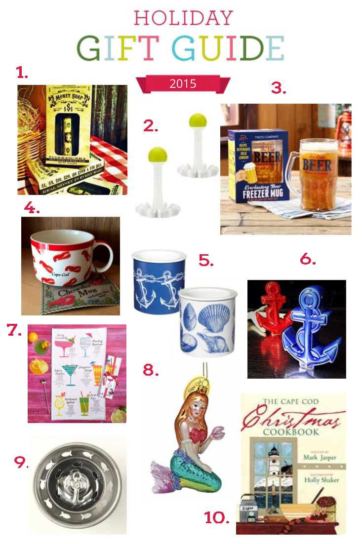 Love these ! Yankee Swap Gift Ideas | LaBelle's General Store