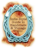 indie style guide to handmade and vintage