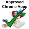 approved apps