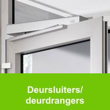 deursluiters of deurdrangers