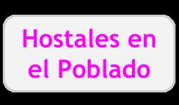 Hostales en el Poblado Medellin