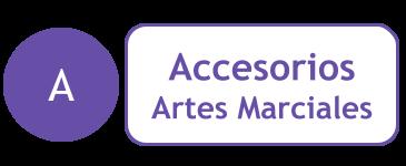 Accesorios y Articulos para las Artes Marciales