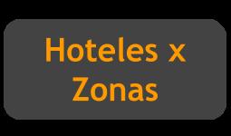 Hoteles Medellin por zonas