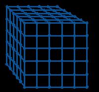 Vertex subdivision