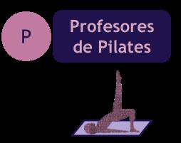 Profesores Pilates Medellín