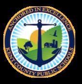 Kent County Public Schools