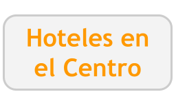 Hoteles en el Centro de Medellin