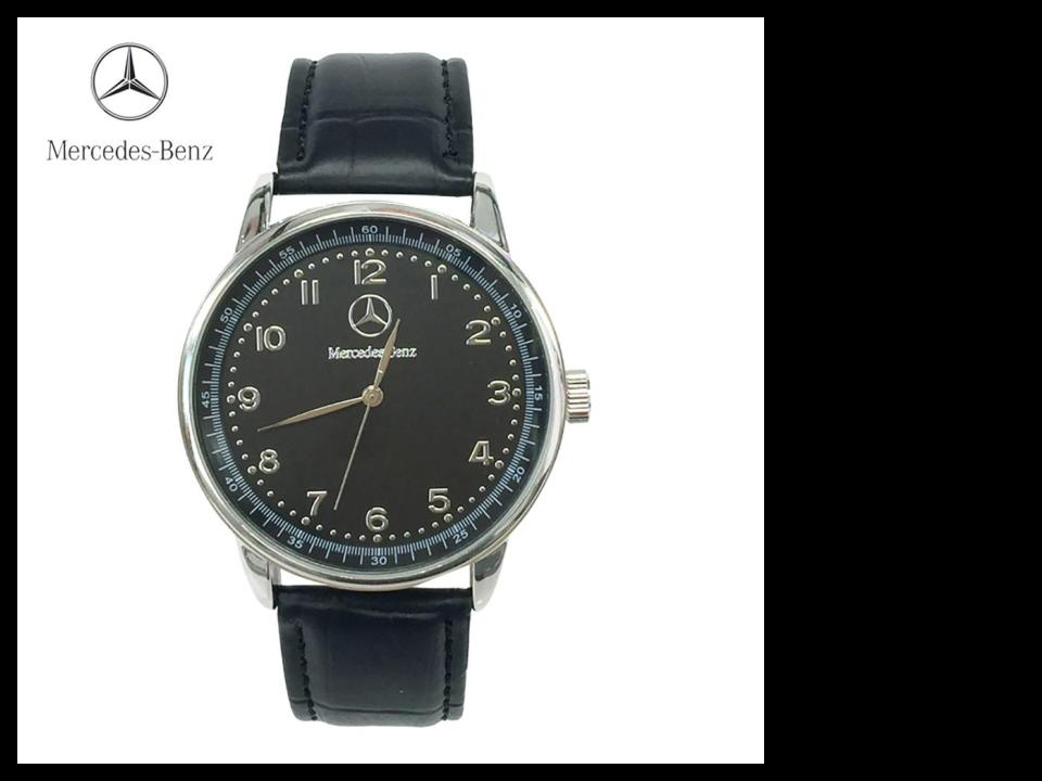Orologio da polso uomo mercedes benz amg al quarzo for Mercedes benz watches ebay