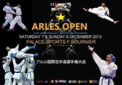 Турнир Arles Open 2013