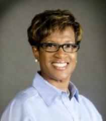 Rev Felicia Hopkins