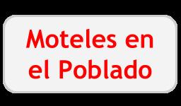 Moteles en el Poblado Medellin
