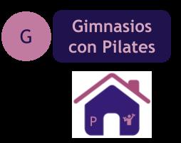 Gimnasios con Pilates Medellín