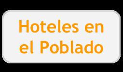 Hoteles en el Poblado Medellin