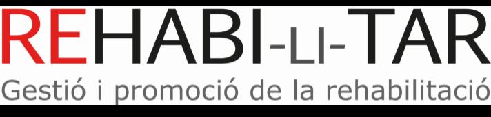 REHABI-LI-TAR. Gestió i promoció de la rehabilitació SLU