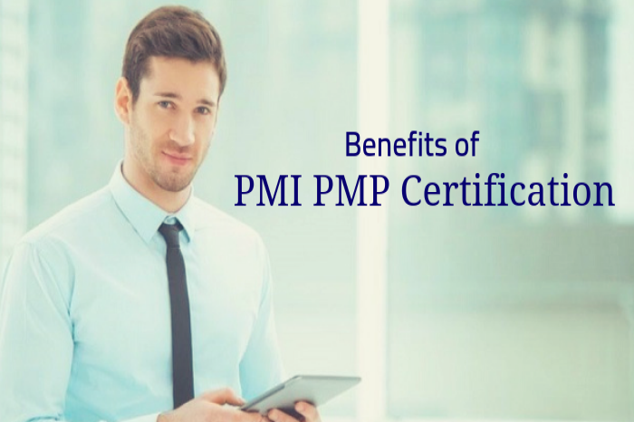 Benefits Earning of PMP Certification