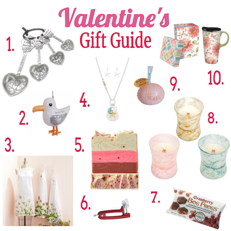 Valentine's Day Gift Guide | 2018 | LaBelle's General Store