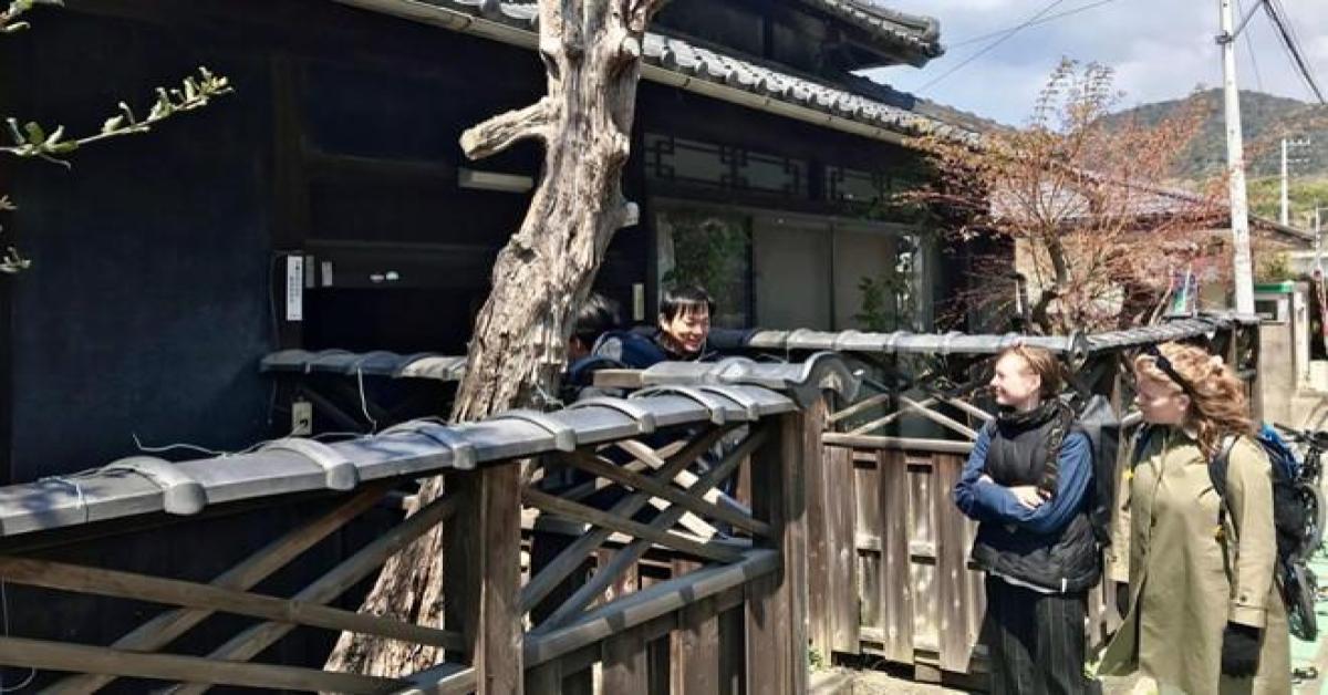 Những kho báu Nhật Bản bị lãng quên