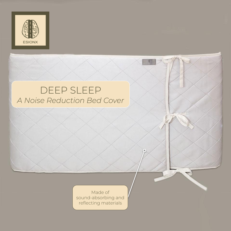EsionBaby – Deep Sleep
