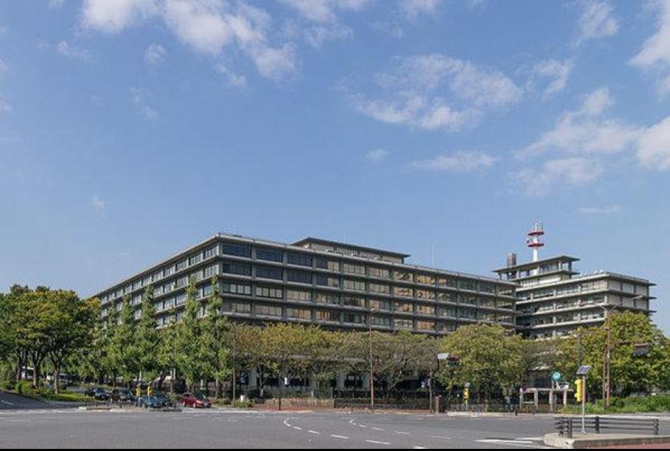 Tòa nhà Bộ Ngoại giao Nhật Bản. Ảnh: Wikipedia