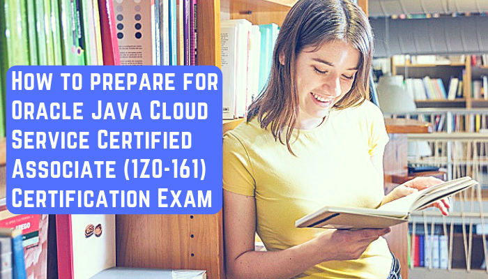 Study Guide for 1Z0-161 Certification Exam