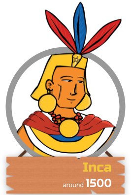 Inca 1500