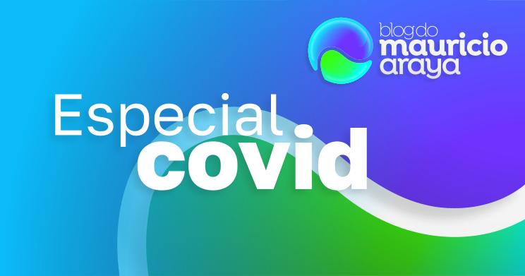Covid no Maranhão